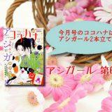 「アシガール 10巻」第67話【ココハナ 2017年 11 月号】